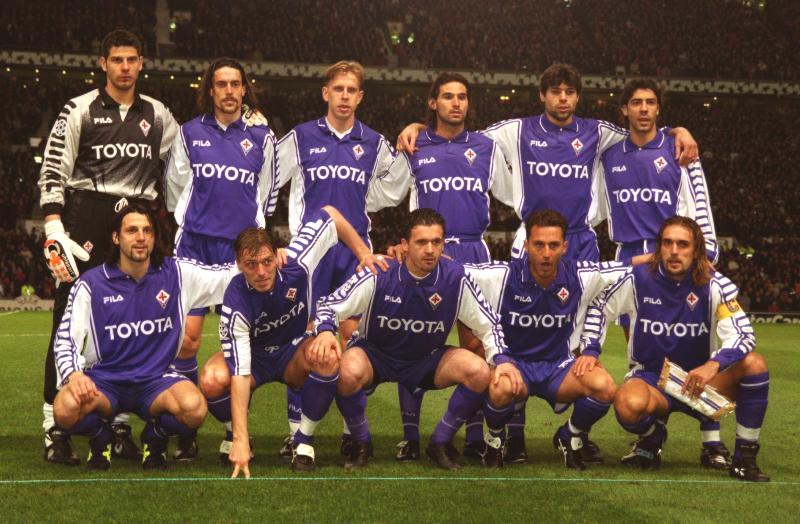 A.C. Fiorentina 1999-2000