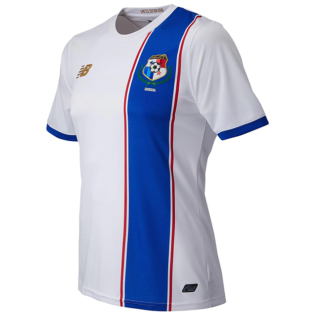 Гостевая форма сборной Панамы 2016