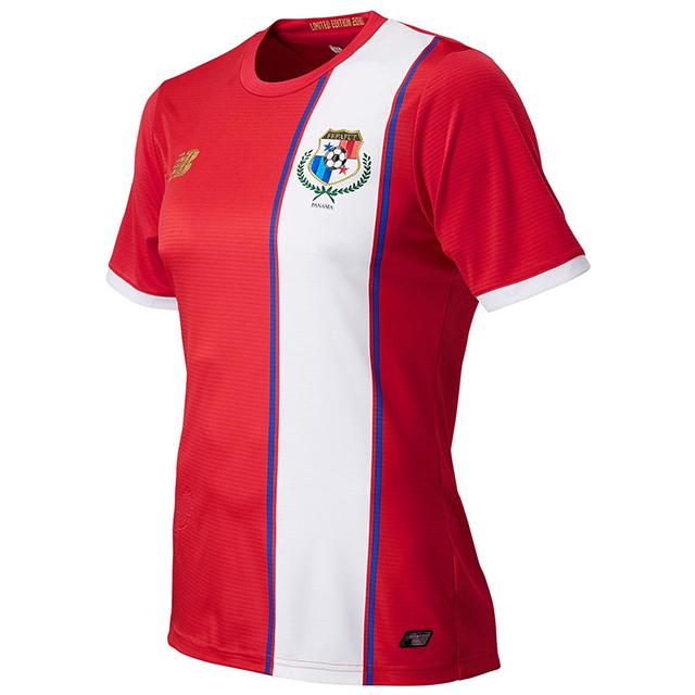 Домашняя форма сборной Панамы 2016