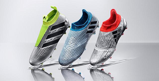 Новый бутсы Adidas