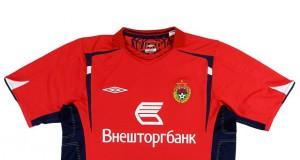 "Форма ""ЦСКА"" 2006/07"