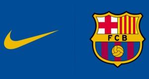 «Барселона» близка к подписанию контракта с Nike на миллиард евро