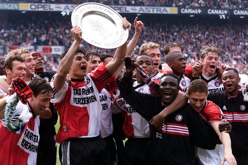 Feyenoord 1999