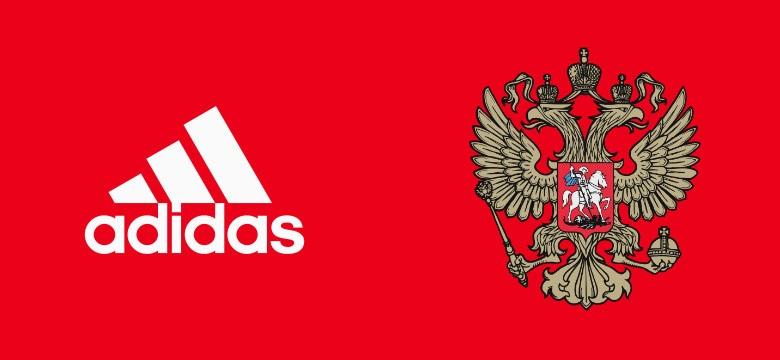 Сборная России сменит домашнюю форму