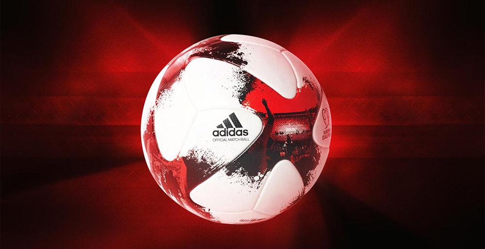 Мяч отборочного этапа ЧМ-2018