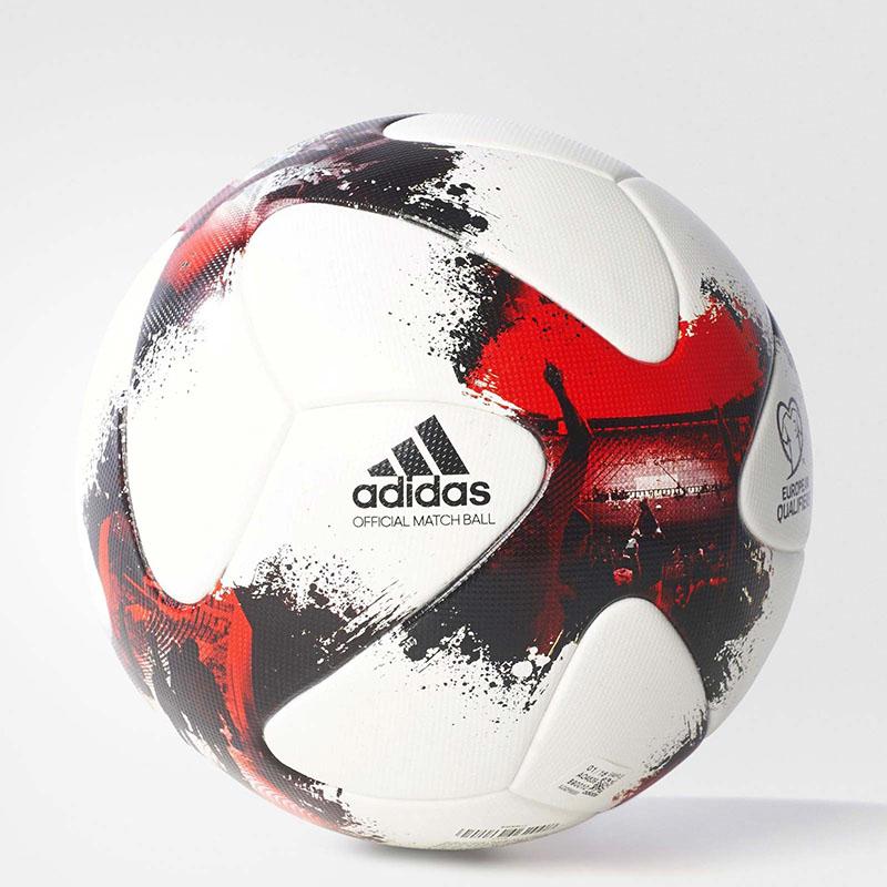 Мяч отборочного этапа ЧМ-2018 Adidas Qualifiers