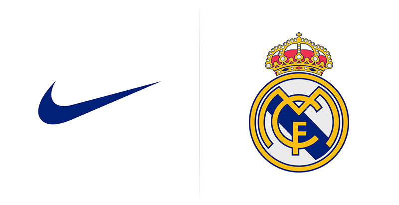 """Nike готов переманить """"Реал Мадрид"""""""