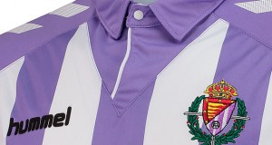 "Форма ""Вальядолида"" 16/17 | Real Valladolid Kits 2016-2017"