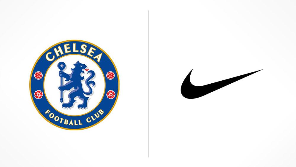 «Челси» заключил контракт с Nike