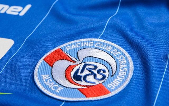 "Форма ""Страсбура"" 16/17 | Strasbourg 16-17 kit"