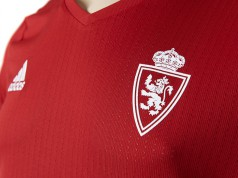 "Форма ""Сарагосы"" 16/17 