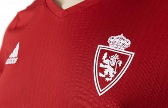 "Форма ""Сарагосы"" 16/17   Real Zaragoza 16-17 Kit"