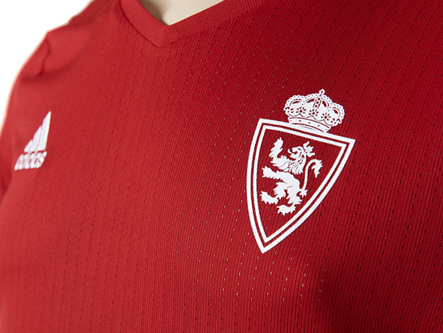 "Форма ""Сарагосы"" 16/17 | Real Zaragoza 16-17 Kit"