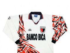 Выездная форма Колона 95-97   Colon Away kit 95-97