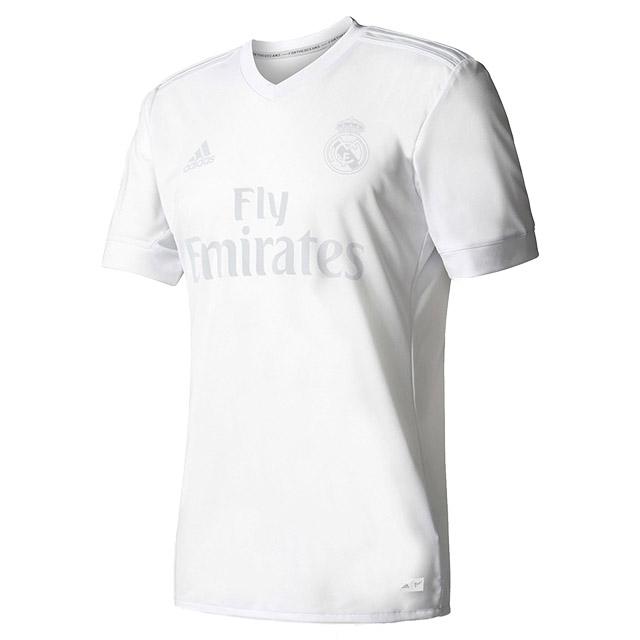 """Специальная форма """"Реал Мадрид"""""""