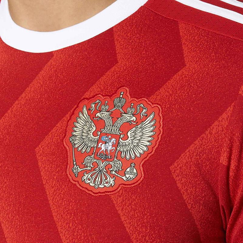 Форма сборной России 2017