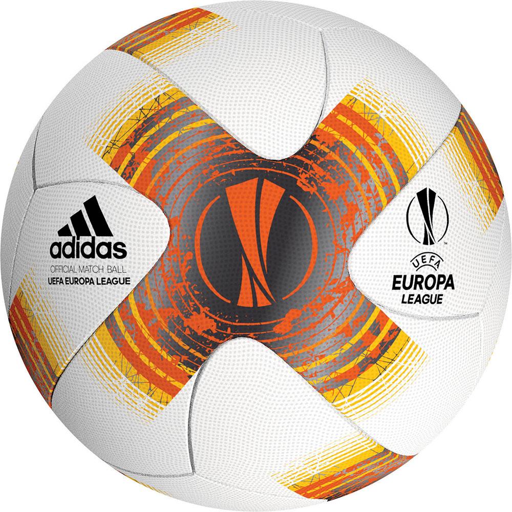 Мяч Лиги Европы 2017/18