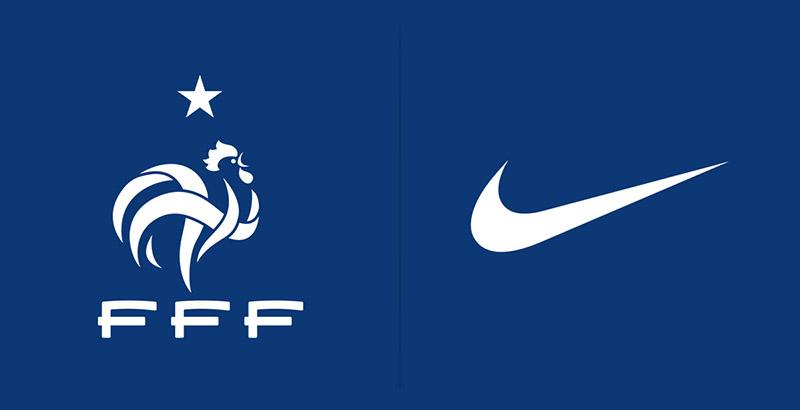 Федерация футбола Франции и Nike переподписали контракт