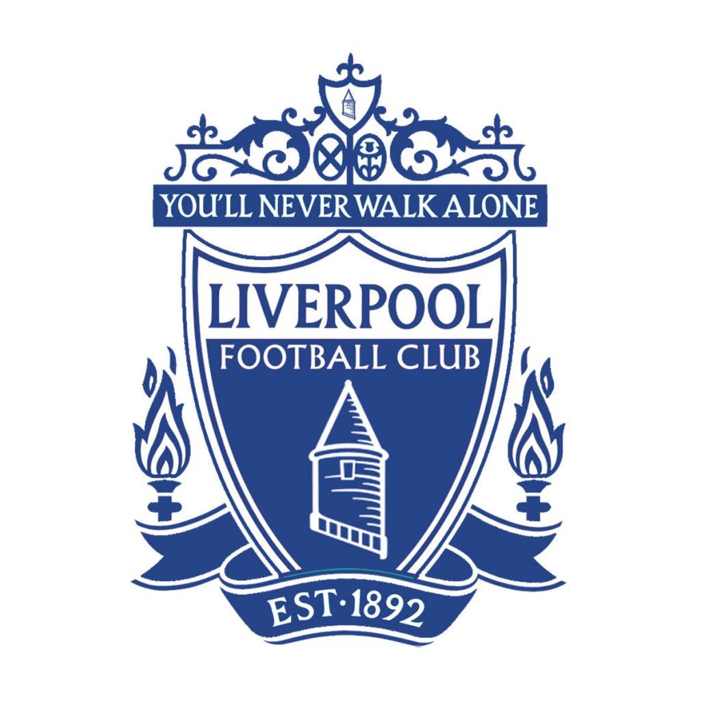 Ливерпуль и Эвертон