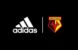 """Уотфорд"" объявил о сотрудничестве с Adidas"