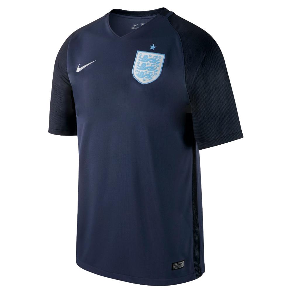 Третья форма сборной Англии 2017