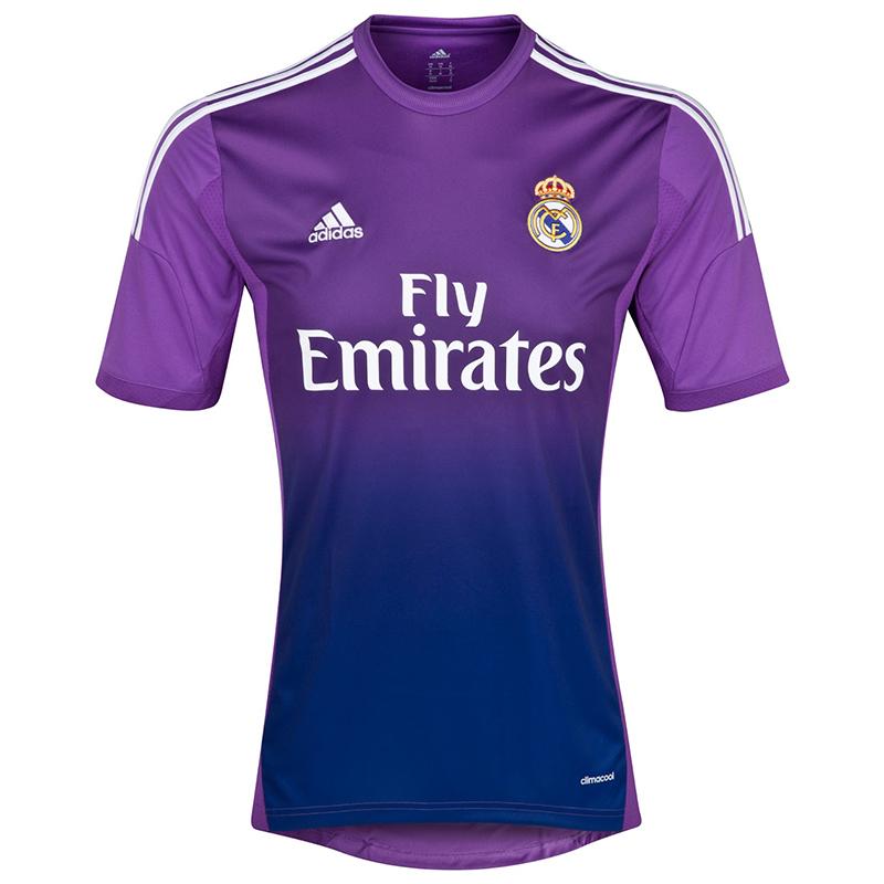 "Вратарская форма ""Реал Мадрид"" 13/14"