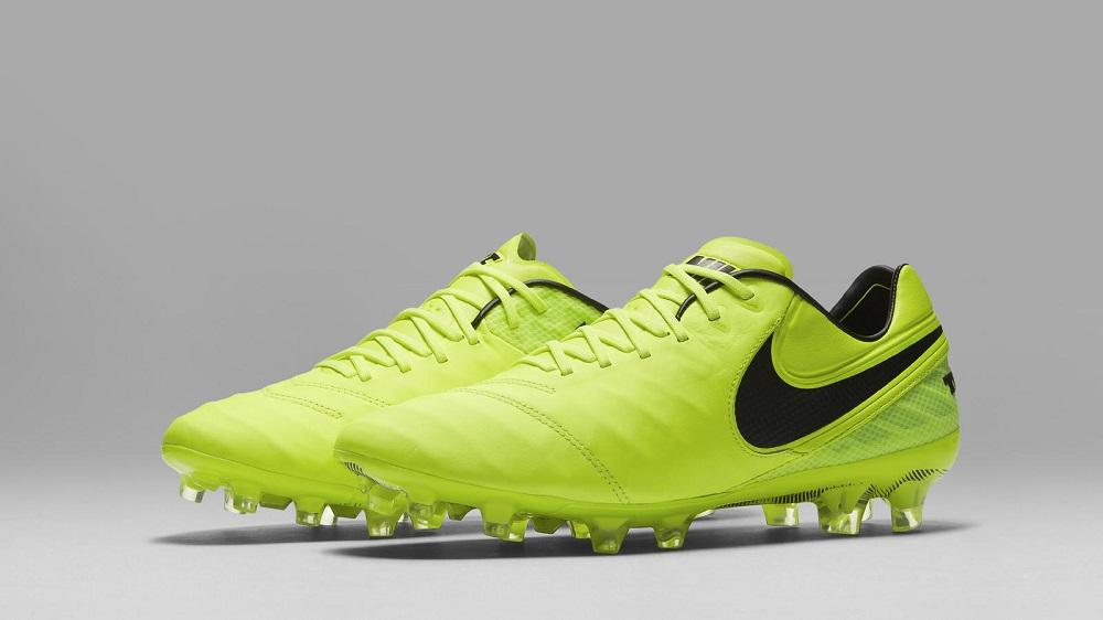 Nike Radiation Flare Tiempo