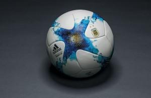 Мяч Adidas Argentum 2017