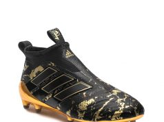 Бутсы Adidas Paul Pogba Ace 17+ Purecontrol