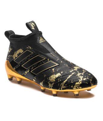 Бутсы Adidas Paul Pogba Ace 17+ Purecontrol