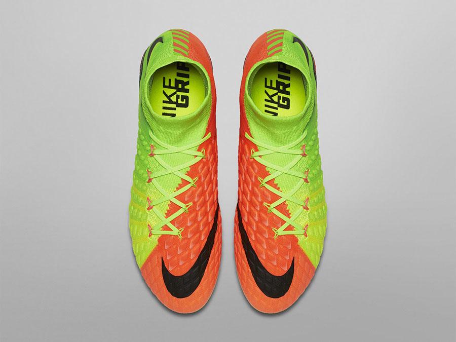 Nike Hypervenom Phantom III.