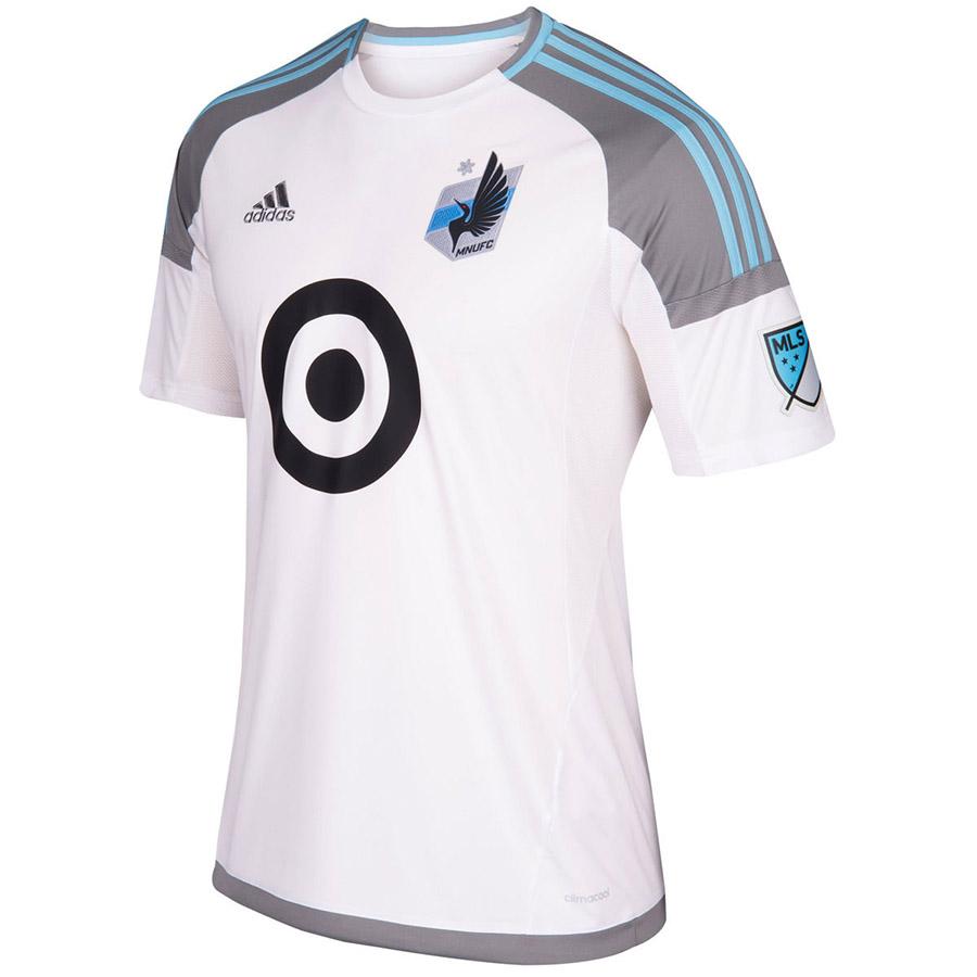 "Гостевая форма ""Миннесоты Юнайтед"" 2017 | Minnesota United 2017 Away Kit"
