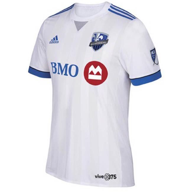 "Гостевая форма "" Монреаль Импакт"" 2017 | Montreal Impact 2017 Away Kit"