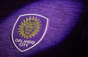 "Домашняя форма ""Орландо Сити"" 2017 | Orlando City 2017 Home Kit"