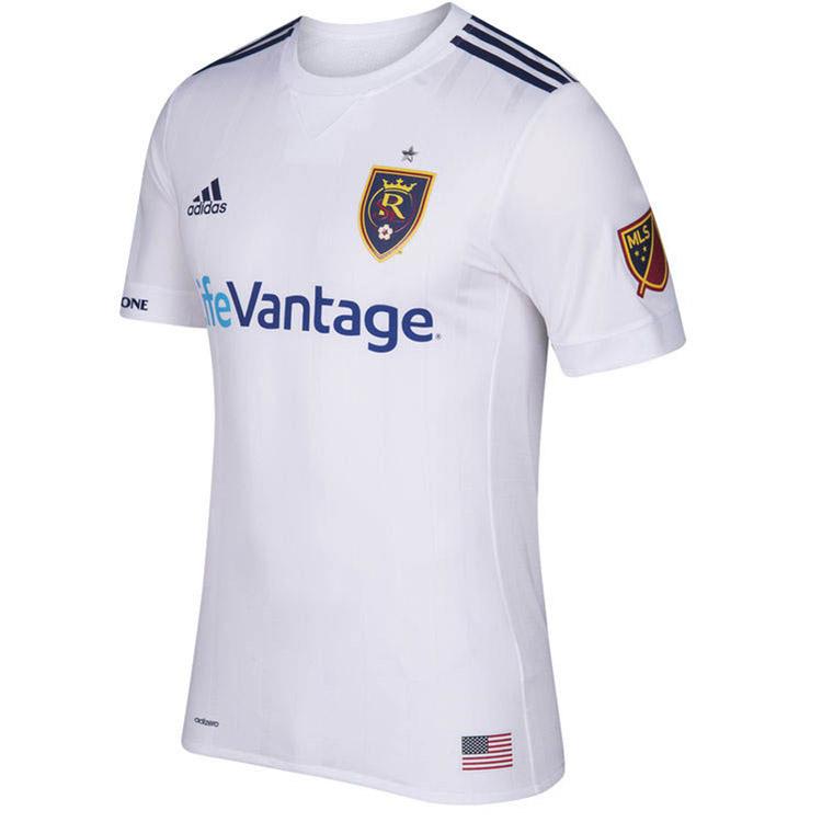 Гостевая форма «Реал Солт-Лейк» 2017 | Real Salt Lake 2017 Away Kit