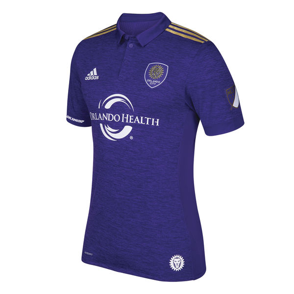 "Домашняя форма ""Орландо Сити"" 2017 