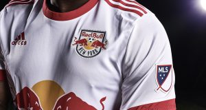 Форма «Нью-Йорк Ред Буллз» 2017 | New York Red Bulls 2017 Home Kit