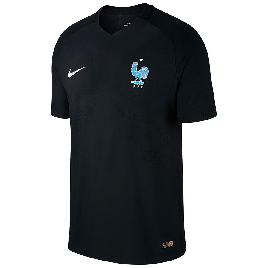 Третья форма сборной Франции 2017
