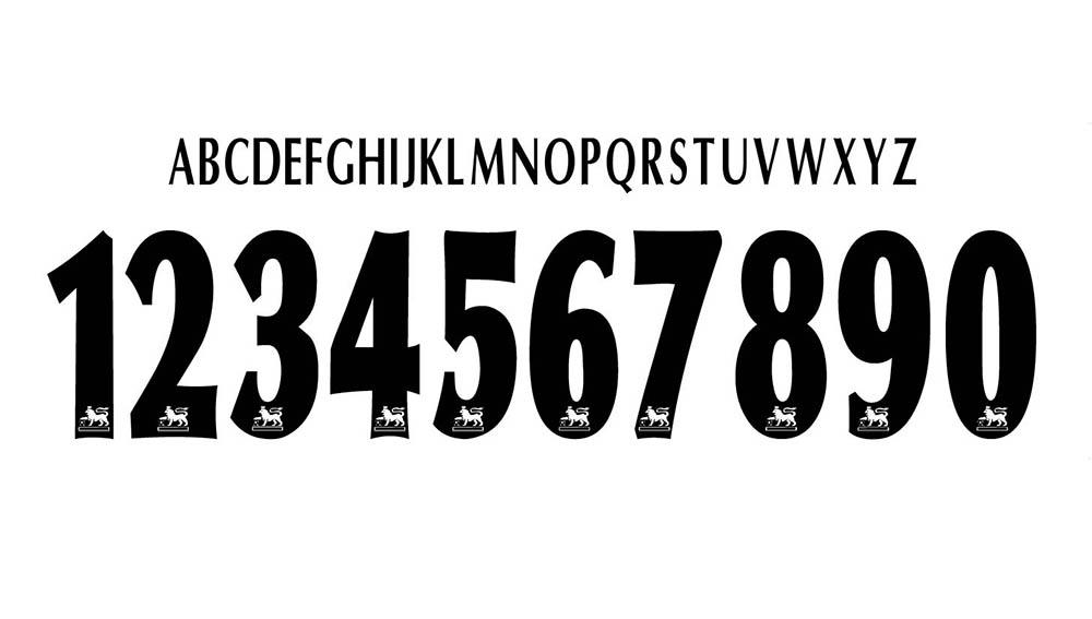 Шрифт АПЛ 1997-2007