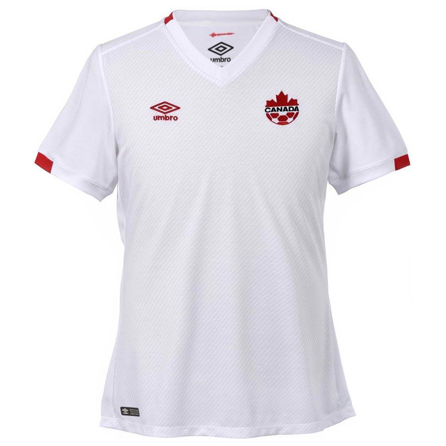 Гостевая форма сборной Канады 2017