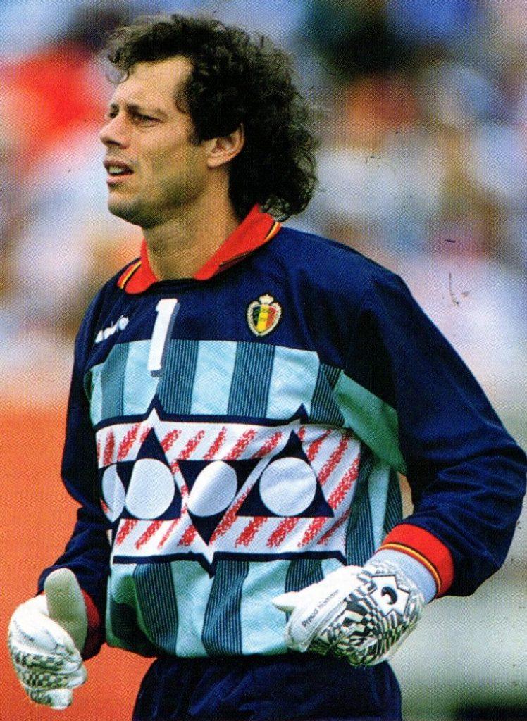 Michel Preud'homme 1994