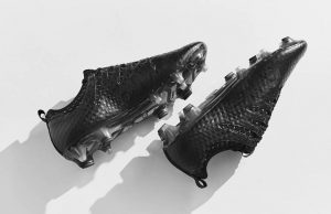 Бутсы Puma evoPOWER Vigor Blackout