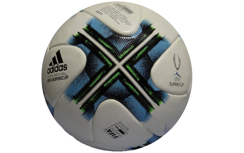 Мяч Adidas Super Cup Skopje 2017