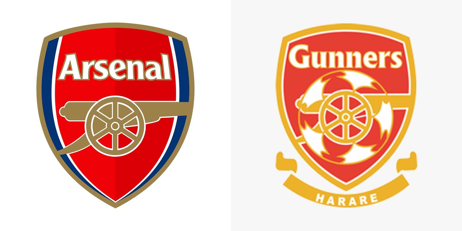 Arsenal - Gunners Harare