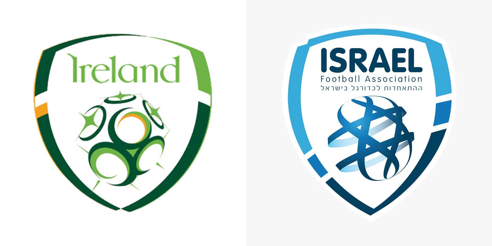 Ireland - Israel