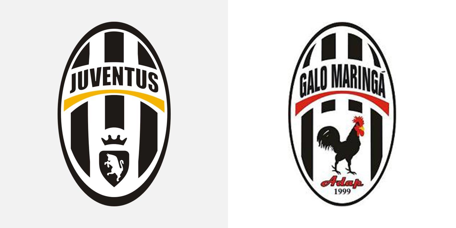 Juventus (old) - Galo Maringá