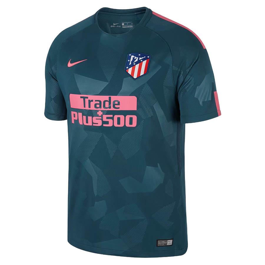 """Третья форма """"Атлетико Мадрид"""" 17/18"""
