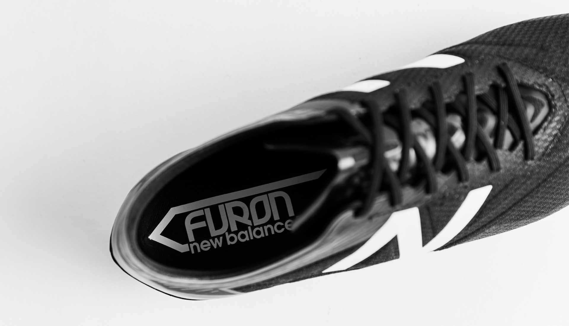 New Balance Furon 3.0 Blackout