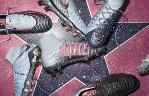 Бутсы Nike Rising Fast 2017