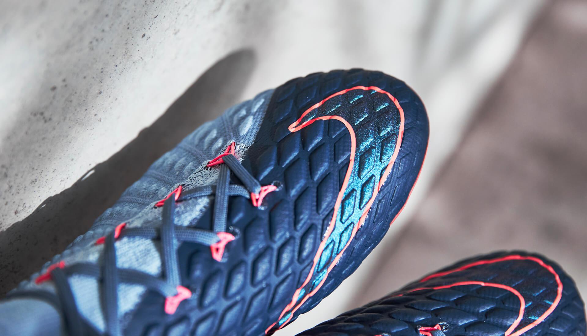 Nike Hypervenom Phantom III